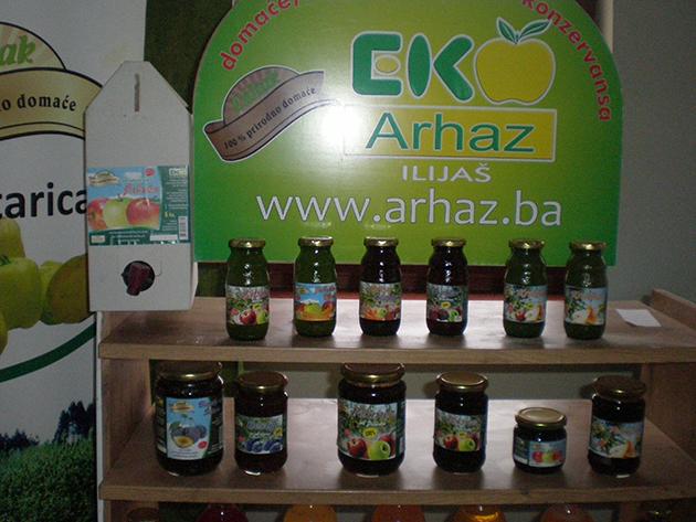 Eko-Arhaz